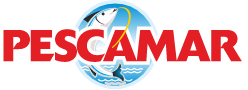 Logo tienda online de conservas Pescamar